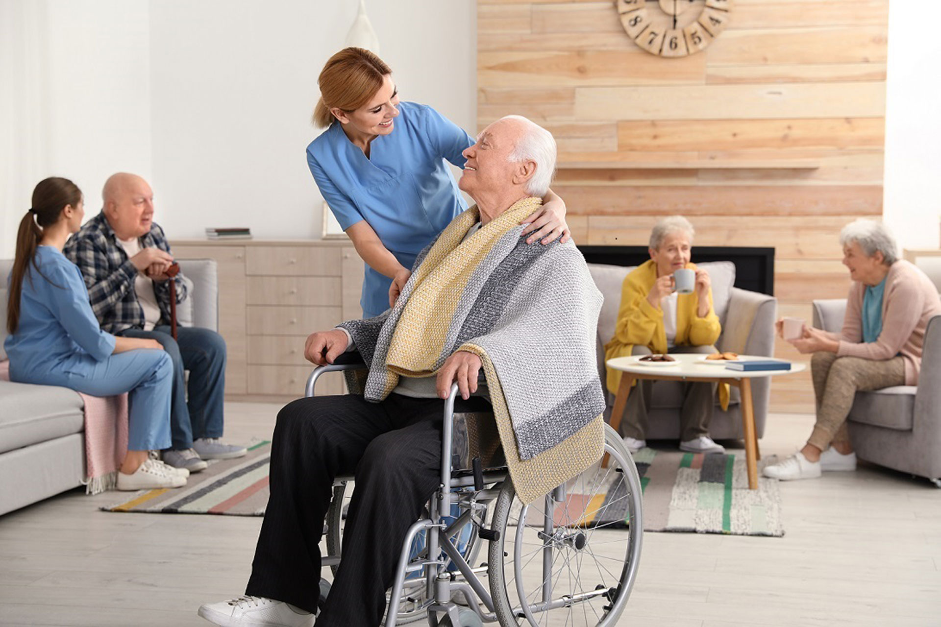 Webinar on Urgent Reform of Long Term Care is Now Available