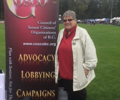 Lorraine Logan (president)