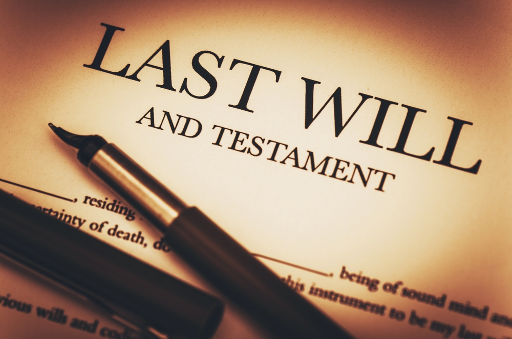 Make a Will Week highlights new electronic filing options